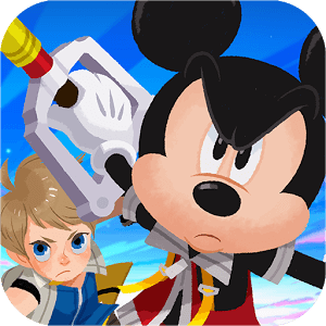 ВЗЛОМ KINGDOM HEARTS Unchained X