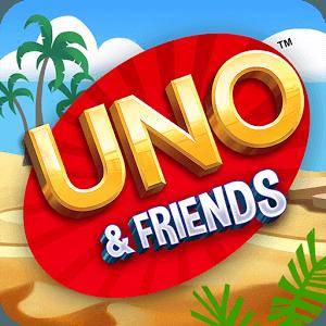 ВЗЛОМ UNO & Friends