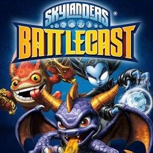 ВЗЛОМ Skylanders Battlecast