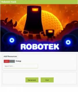 ЧИТ Robotek