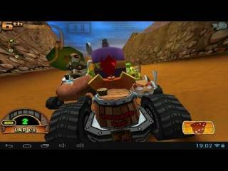 ВЗЛОМ Tiki Kart 3D. ЧИТ на деньги и машины.
