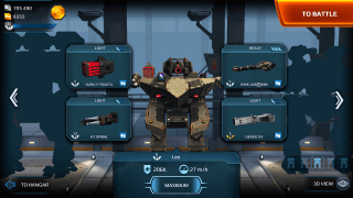Читы для walking war robots