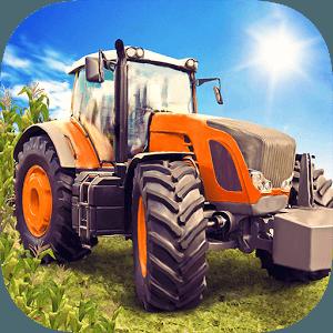 ВЗЛОМ Farming PRO 2016