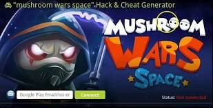 ЧИТ Mushroom Wars