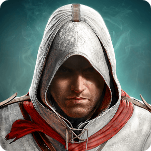 ВЗЛОМ Assassins Creed Identity