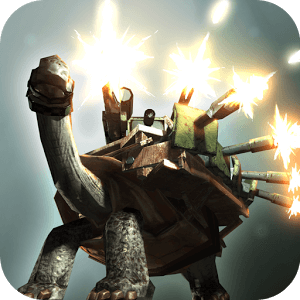 ВЗЛОМ War Tortoise