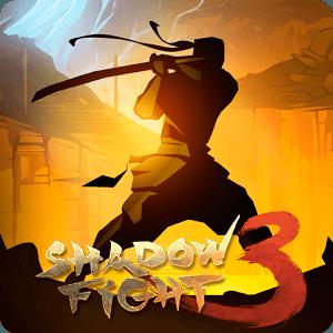 ВЗЛОМ Shadow Fight 3