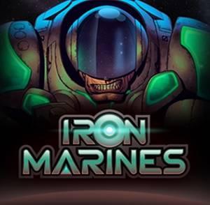 ВЗЛОМ Iron Marines