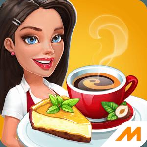 ВЗЛОМ My Cafe