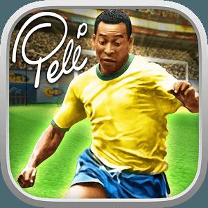 ВЗЛОМ Pele: Soccer Legend