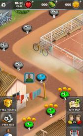 Взломанная Pele: Soccer Legend