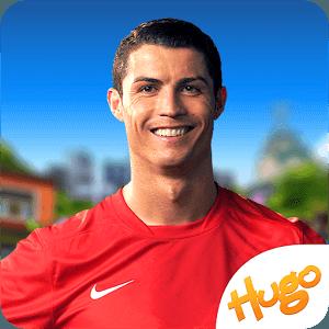 ВЗЛОМ Cristiano Ronaldo: Kick'n'Run