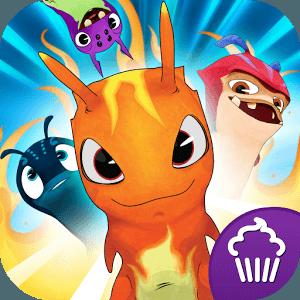 ВЗЛОМ Slugterra: Slug Life