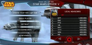 Взломанная Star Wars Pinball 4