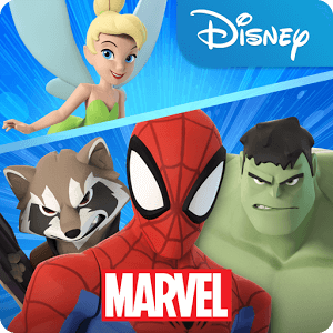 ВЗЛОМ Disney Infinity: Toy Box 2.0