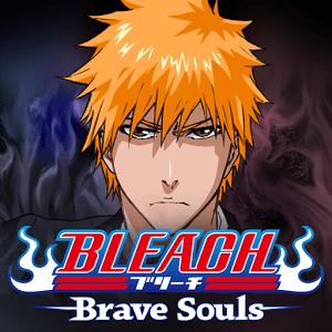 ВЗЛОМ BLEACH Brave Souls