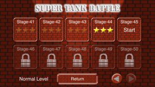 Взломанная Супер Танк 1990