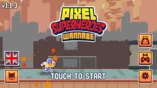 ЧИТ Pixel Super Heroes