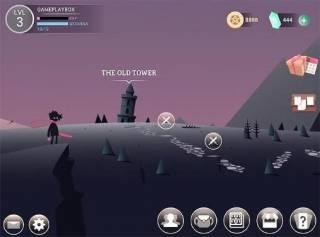 Взломанная Monster Mountain
