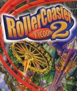 ВЗЛОМ RollerCoaster Tycoon 2