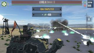 Взломанная War Tortoise