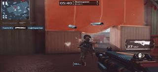 Взломанная Modern Combat Versus