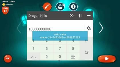 Взломанная Dragon Hills