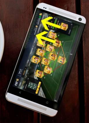 скачать FIFA 15 взлом