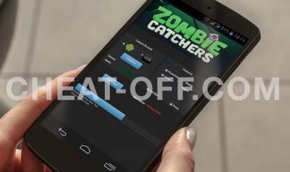 чит Zombie Catchers