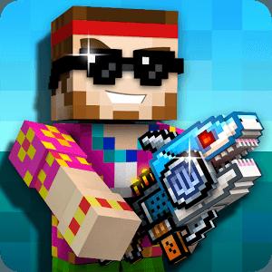 взлом Pixel Gun
