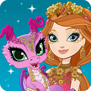ВЗЛОМ Ever After High