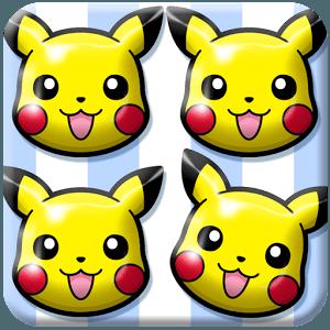 ВЗЛОМ Pokemon Shuffle Mobile