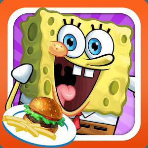 ВЗЛОМ SpongeBob Diner Dash