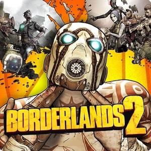 Взлом Borderlands 2