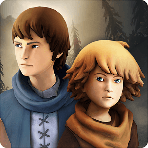 ВЗЛОМ Brothers: a Tale of two Sons