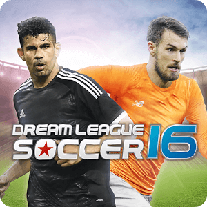 ВЗЛОМ Dream League Soccer 2016