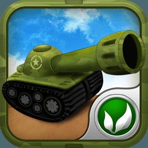 ВЗЛОМ Tiny Tanks
