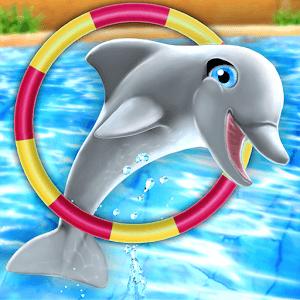 ВЗЛОМ My Dolphin Show