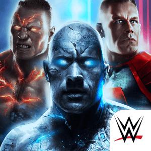 ВЗЛОМ WWE Immortals