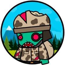 ВЗЛОМ Zombie Forest
