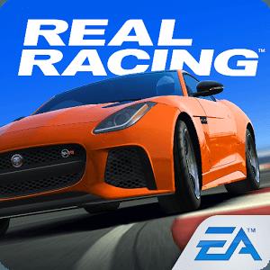 ВЗЛОМ Real Racing 3