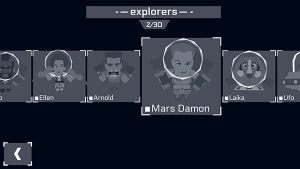 Взломанная Mars: Mars