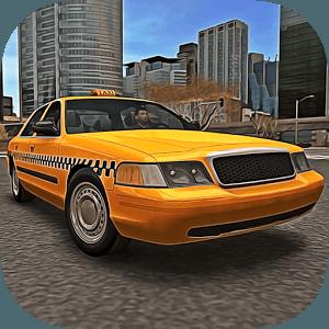 ВЗЛОМ Taxi Sim 2016
