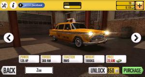 Взломанная Taxi Sim 2016