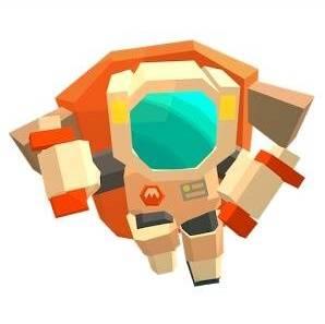 Взлом Mars: Mars