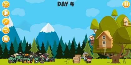 Чит для Zombie Forest