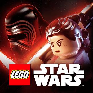 ВЗЛОМ LEGO Star Wars