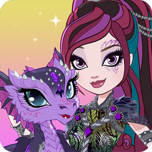 ВЗЛОМ Ever After High: Baby Dragons