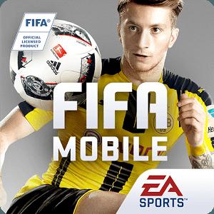ВЗЛОМ FIFA Mobile 17 Football