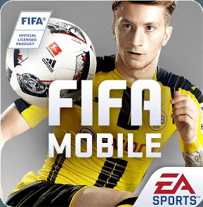 FIFA Mobile 17 Football